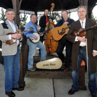 The Yankee Rebels - Bluegrass Band in Bridgeport, Connecticut