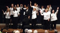 The Yorba Linda Gospel Ensemble
