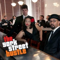 The York Street Hustle - Dance Band in Camden, New Jersey