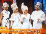The Snow Carolers