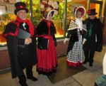 Holiday Carolers - Rahway NJ
