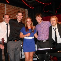 The Zambuka 5! - Jazz Band in Clarksville, Indiana