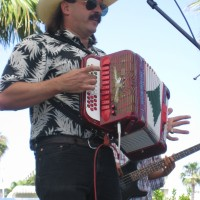 The Zydeco Mudbugs - Cajun Band in San Bernardino, California