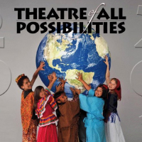 Theatre of All Possibilities - Actor in Santa Cruz, California