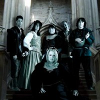 Theatrum Mundi - Rock Band in Fayetteville, Arkansas