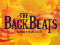 The BackBeats Beatles Tribute Show - Oldies Tribute Show in Cedar Falls, Iowa