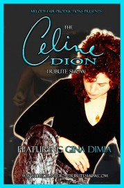 the Celine Dion Tribute Show