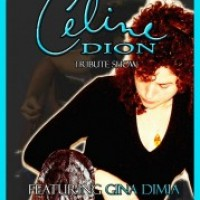 the Celine Dion Tribute Show - Las Vegas Style Entertainment in Newport, Rhode Island