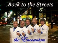 The Encounters - Doo Wop Group in New Haven, Connecticut