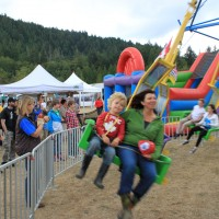 The Fun Swing - Carnival Rides Company in ,