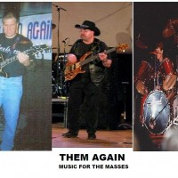 Them Again - Cover Band in Grand Rapids, Michigan