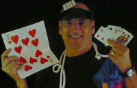TheMagicHome - Children's Party Magician in New Smyrna Beach, Florida