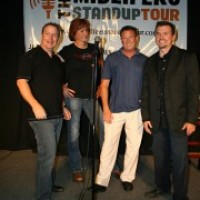 The Midlifers Stand Up Tour - Comedy Show in Charlotte, North Carolina