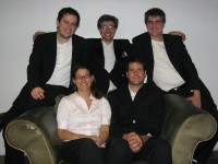 The New York Klezmer Ensemble - Klezmer Band in ,