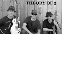 Theory Of 3 - Classic Rock Band in Troy, New York