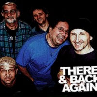 There & Back Again - Wedding Band in Pottsville, Pennsylvania