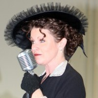 Theresa Eaman - Opera Singer in Pocatello, Idaho