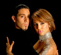 The Rhythm of Magic - Latin Dancer in ,