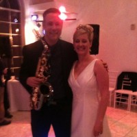Sound Entertainment Solutions - Saxophone Player in Fort Worth, Texas