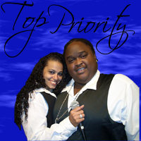 The Top Priority Band - R&B Vocalist in Manchester, New Hampshire