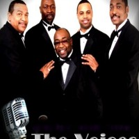 The Voices - Motown Group in Gary, Indiana