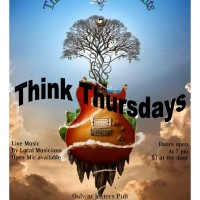 Think Media - Reggae Band in Fayetteville, North Carolina