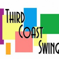 Third Coast Swing - Barbershop Quartet in Bay City, Texas