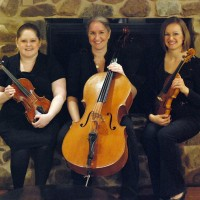 Third Floor Strings - String Trio in Missouri City, Texas