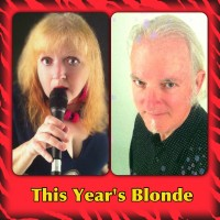 This Year's Blonde - Cover Band in Santa Barbara, California