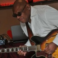 Thomas Jones - Jazz Guitarist in Ormond Beach, Florida