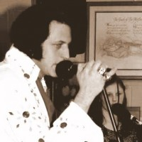 Thomas Lee - Elvis Impersonator in Erin, Tennessee