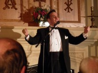 Thomas Trotter, Tenor - Classical Singer in Atlanta, Georgia