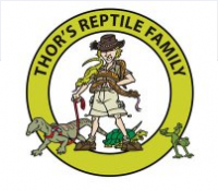 Thor's Reptile Family - Reptile Show in Riverside, California