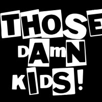 Those Damn Kids! - Cover Band in Charleston, South Carolina
