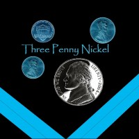Three Penny Nickel - Rock Band in Cookeville, Tennessee