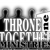 Throne Together Ministries - Choir in Lansing, Michigan