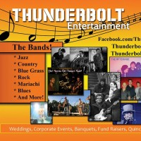 Thunderbolt Entertainment - Acoustic Band / 1970s Era Entertainment in Pasadena, Texas