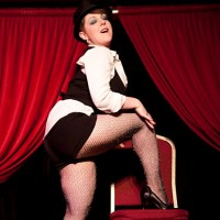 Tickled Fancy Burlesque - Burlesque Entertainment in Ann Arbor, Michigan