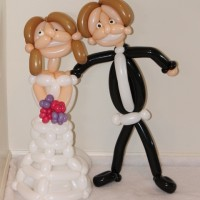 Tied In Knots - Cake Decorator in Cranbrook, British Columbia