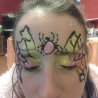Tigerhugz Den facepainting and airbrush tattoo - Face Painter in Jacksonville, Florida