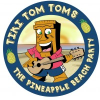 Tiki Tom Toms & the Pineapple Beach Party - Beach Music / Surfer Band in Bargersville, Indiana