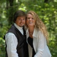 Tim and Kosha Ellison - Singers in Johnson City, Tennessee