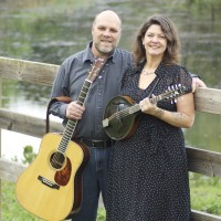 Tim & Jodi Harbin - Bluegrass Band in Knoxville, Tennessee