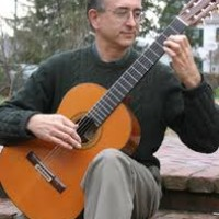 Tim Olbrych-Guitarist - Viola Player in Petersburg, Virginia