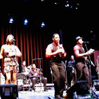 Timba Street - Latin Band in Silver Spring, Maryland