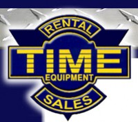 Time Equipment Rental and Sales