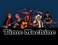 Time Machine - Rock Band in Waco, Texas