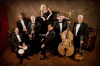 Timeless - Big Band in Clarksburg, West Virginia