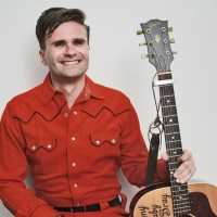 Timmy 'Baby' Bray - Country Band / Rockabilly Band in Austin, Texas
