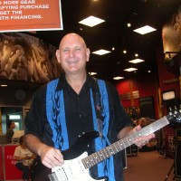 Timothy A Collins - Singing Guitarist in Cincinnati, Ohio